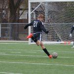 Lovejoy High School Boys Varsity Soccer beat Randall High School 4-0