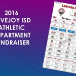 2016 Athletic Department Fundraiser