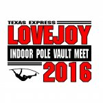 Lovejoy Indoor Pole Vault Meet