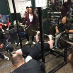 Lovejoy Invitational Powerlifting Meet – Thursday 1-28-16