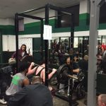 Berkner Powerlifting Meet Results
