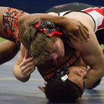 Wrestling keeps rolling–wins two more duals versus tough 6A foes!