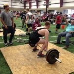 Princeton Powerlifting Meet – Results