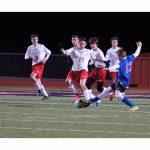 Lovejoy High School Boys Junior Varsity Soccer falls to Richardson Pearce 0-3