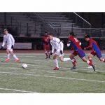 Lovejoy Boys Soccer 1 – JJ Pearce 0