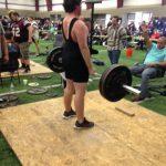 Highland Park Powerlifting Meet – Results