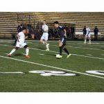 Lovejoy High School Boys Varsity Soccer beat Denison High School 3-0