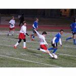 Lovejoy High School Boys Junior Varsity Soccer beat Denison High School 8-0