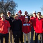 Lovejoy High School Boys Junior Varsity Golf finishes 5th place