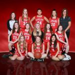 Lovejoy Girls 8th Grade Basketball C falls to Allen Ford 14-15