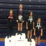 Willow Springs Women's wrestling dominant at State Championships!