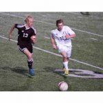 Lovejoy High School Boys Varsity Soccer beat Sherman High School 3-0