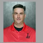 LHS Coach of the Week – Head Golf Coach Brent Moseley