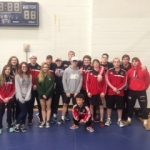 Lovejoy Wrestling places 7 at Regional Championship, 4 automatic state qualifiers!