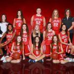 Lovejoy Girls 8th Grade Basketball A Team beat Ereckson in District Tournament  26-19