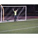 Lovejoy High School Boys Varsity Soccer ties Mckinney High School 1-1