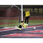 Lovejoy High School Boys Varsity Soccer ties Denison High School 0-0
