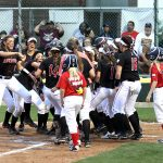 Lovejoy High School Varsity Softball falls to Alvin Yellowjackets 3-8