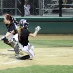Lovejoy High School Varsity Softball beat Round Rock High School 10-1