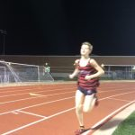 Lovejoy Distance – Mike Williams Invite