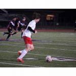 Lovejoy High School Boys Junior Varsity Soccer falls to Sherman High School 0-2