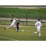 Lovejoy High School Boys Varsity Soccer beat Sherman High School 2-1