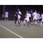 Lovejoy High School Boys Varsity Soccer ties Mckinney North High School 0-0