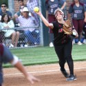 Lovejoy High School Varsity Softball falls to 4A Crandall 6-8