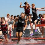 Steeplechase Highlights Lovejoy Invitational