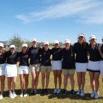 Lovejoy High School Girls Varsity Golf finishes 8th place
