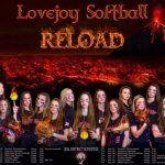 Lovejoy High School Varsity Softball beat McKinney Lions 6-5