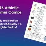 2016 Athletic Summer Camps and Leopard Conditioning