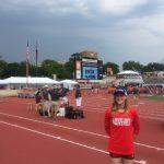 Ridgeway Places 5th at State Meet