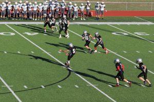 8th Grade Red vs. Rockwall Utley