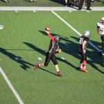 Lovejoy 8th Grade Football 8th Red falls to Allen Ereckson 26-15