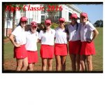 Lovejoy High School Girls Varsity Golf finishes 9th place