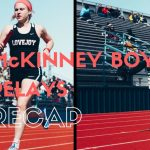 Lovejoy Girls Track begins outdoor season