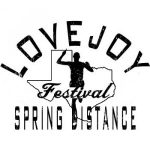 Lovejoy Spring Distance Festival Heat Sheets