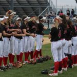 Leopard Softball – District 15-5A All District Awards