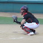 Lovejoy High School Varsity Softball beat West Mesquite High School 16-0