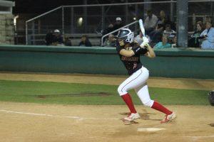 Leopard Softball vs. Wylie East (Avery Cordina)