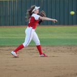 Lovejoy High School Varsity Softball beat Wylie East High School 4-1