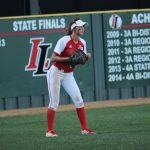 Lovejoy High School Varsity Softball beat Mesquite Poteet 11-1