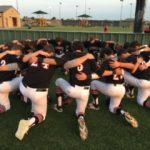 Lovejoy High School Varsity Baseball falls to Forney High School 4-2