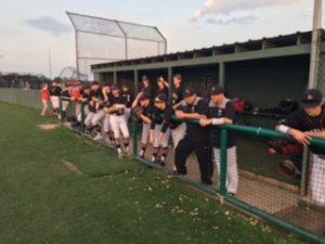 Lovejoy Varsity Baseball @ Forney
