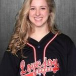 Lovejoy High School Junior Varsity Softball beat Mesquite Poteet 13-2