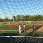 Lovejoy High School Varsity Baseball falls to Forney High School 6-4