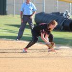 Lovejoy High School Junior Varsity Softball falls to North Forney High School 9-1