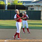 Lovejoy High School Varsity Softball beat North Forney High School 10-6