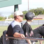 Lovejoy High School Varsity Baseball falls to North Forney High School 2-1